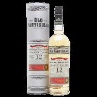 Уиски Дъглас Ленг OP Крегълахи 12YO 48,4%, 0.7 л