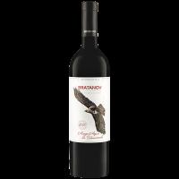 Братанов Шишманово Младо вино от Мерло 2020, 0.75 л