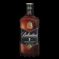 Уиски Балънтайн`с 7 г., 0.7 л