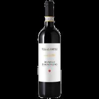 Вила ал Кортиле Брунело ди Монталчино 2015, 0.75 л