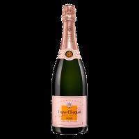 Шампанско Вьов Клико Розе, 0.75 л