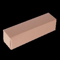 Картонена кутия за вино 1 бутилка, 1 бр.