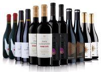 Emergency MegaBox Български червени вина 12 бутилки