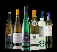 BOX 6 Бели вина от света