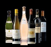 BOX 6 Специални вина