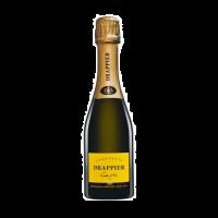 Шампанско Драпие Карт д`Ор Брут NV, 0.375 л