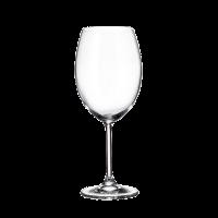Чаша Ънбрандед Бордо за червено вино, 1 бр.