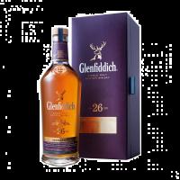 Уиски Гленфидих 26 г., 0.7 л