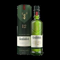 Уиски Гленфидих 21 г., 0.7 л