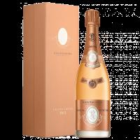 Шампанско Кристал Розе в кутия 2012, 0.75 л