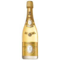 Шампанско Кристал Брут 2012, 0.75 л