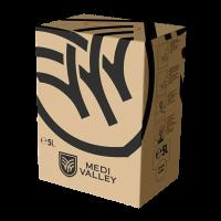Меди Вали Шардоне бег-ин-бокс 2020, 5 л