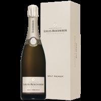 Шампанско Луи Рьодерер Брут Премиер в кутия, 0.75 л