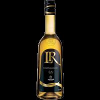 Ракия Тиквеш Природна Лозова Жълта, 1 л