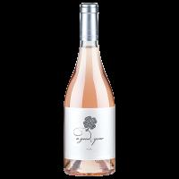 Меди Вали Добра година Розе 2020, 0.75 л
