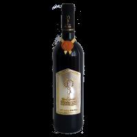 Винарска изба Мезек Мерло 2020, 0.75 л