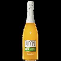 Коктейл Пучини с Просеко и мандарини натурален, 0.75 л