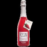 Коктейл Росини с Просеко и ягоди натурален 5%, 0.75 л