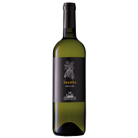 Салиер де ла Тур Инзолия Сицилия DOC 2020, 0.75 л