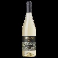 Ормано Бяло Органик 2020, 0.75 л