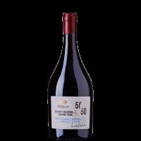 Орбелия Каберне совиньон и Каберне фран 2020, 0.75 л