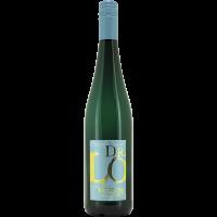 Д-р Ло Ризлинг Мозел безалкохолно вино 2020, 0.75 л