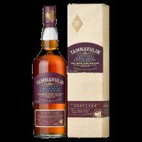 Уиски Тамнавулин Немски Пино Ноар каск финиш, 0.7 л