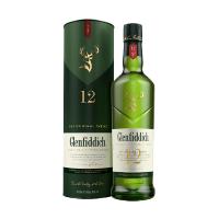 Уиски Гленфидих 12 г., 0.7 л