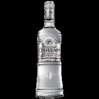Водка Руски Стандарт Платинум, 1 л
