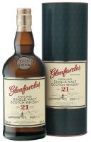 Уиски Гленфарклас 21 г, 0.7 л