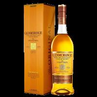 Уиски Гленморанджи Ориджинъл 10 г., 0.7 л