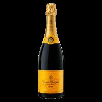 Шампанско Вьов Клико Брут NV, 0.75 л