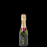 Шампанско Моет Брут Империал NV, 0.2 л