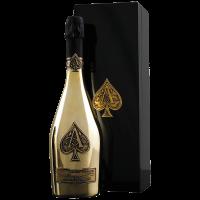 Шампанско Арманд де Бриняк Брут Голд, 0.75 л