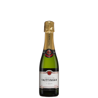 Шампанско Тетанже Брут Резерва, 0.375 л