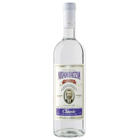 Узо Бабадзим Класик 100%, 0.7 л