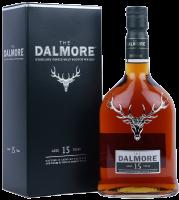 Уиски Даумор 15 г Сингъл Малц 40%, 0.7 л