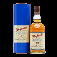 Уиски Гленфарклас 12 г, 0.7 л