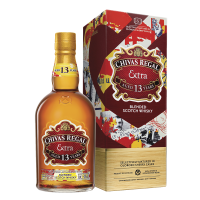 Уиски Чивас Регал Екстра 13 г., 0.7 л