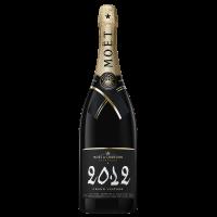 Шампанско Моет Гранд Винтидж 2012 без кутия, 0.75 л