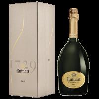 Шампанско Руинар Брут в кутия, 0.75 л