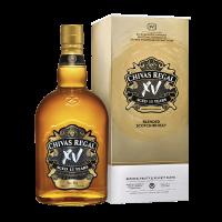 Уиски Чивас Регал XV 15 г., 0.7 л
