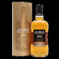 Уиски Джура Джърни Сингъл Малц, 0.7 л