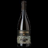 Ормано Бяло Органик 2018, 0.75 л