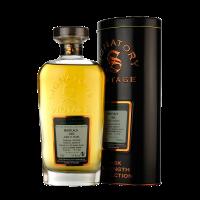 Уиски Сигнатори Мортлах 2008 11г. 57,6%, 0.7 л