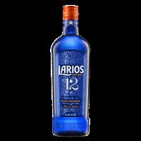 Джин Лариос 12 премиум медитераниън 40%, 0.7 л