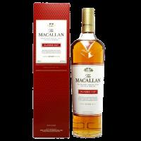 Уиски Макалан Класик Кът Лимитед Едишън 2020, 0.7 л
