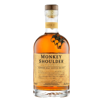 Уиски Мънки Шоулдър, 0.7 л