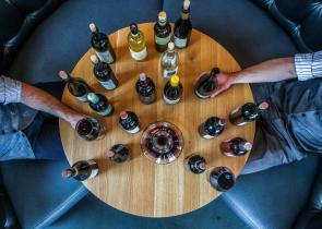 Дегустираме Vino Italiano