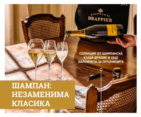 CASAVINO Шампан мобайл